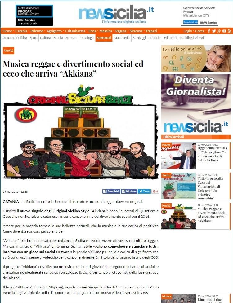 newsicilia