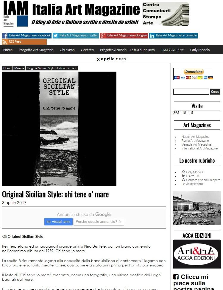italiaartmagazine