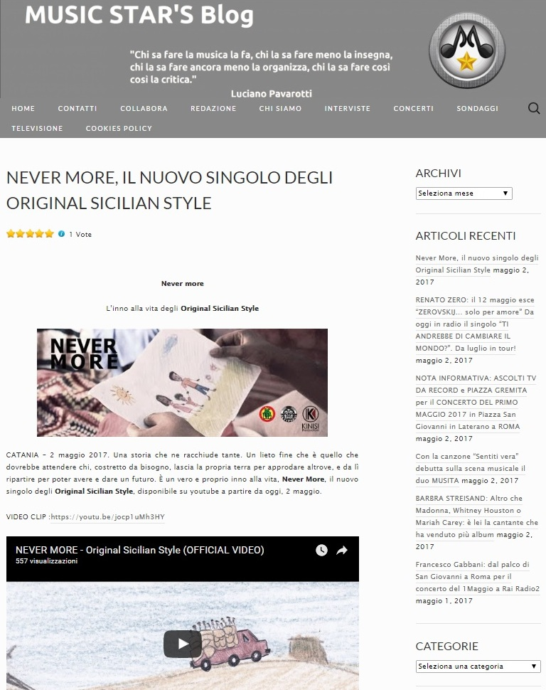 musicstarblog