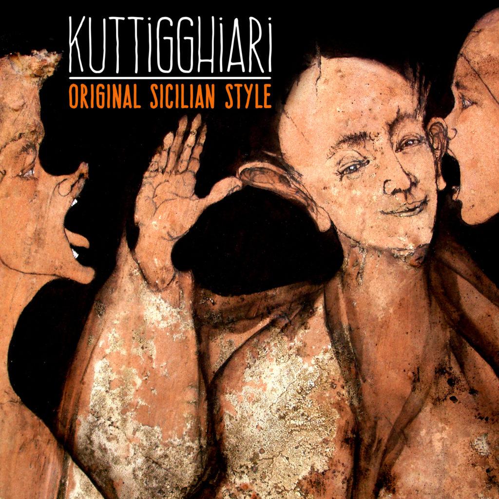 Copertina_Album_Original_Sicilian_Style_Kuttigghiari